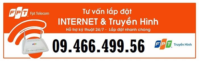 Khuyến Mãi Truyền Hình Internet FPT Tại Biên Hòa