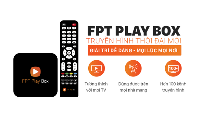 FPT Play BOx