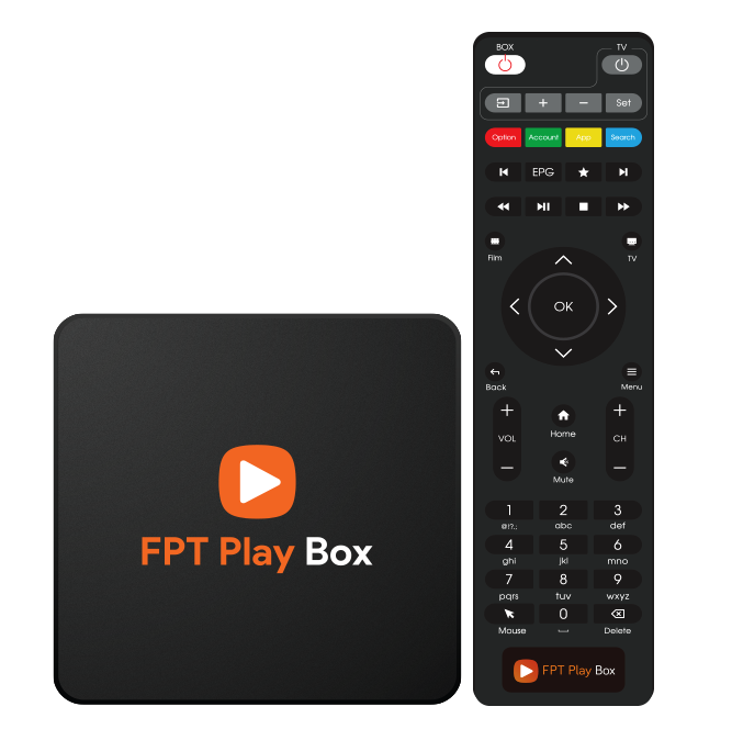 fpt play box 2018