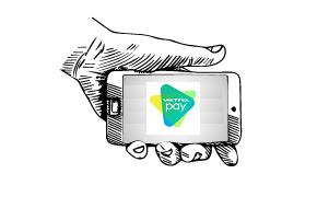 Nạp thẻ gia hạn K+ bằng Viettel Pay