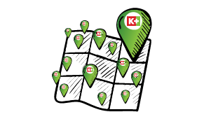 Nạp thẻ gia hạn K+ tại đại lý k+