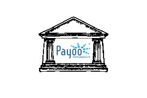 Nạp thẻ gia hạn K+ bằng Payoo