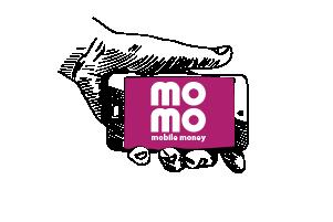Nạp thẻ gia hạn K+ bằng momo