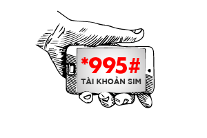 Nạp thẻ gia hạn k+ bằng sim viettel, mobileFone