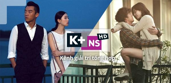 K+ NS