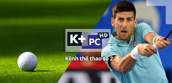 KÊNH K+ PC