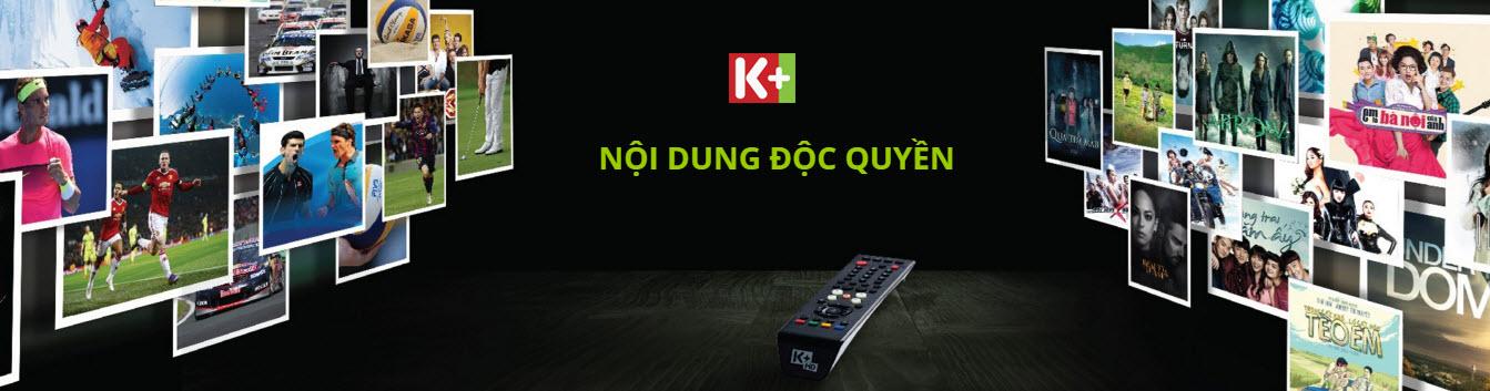lý do nên lắp k+