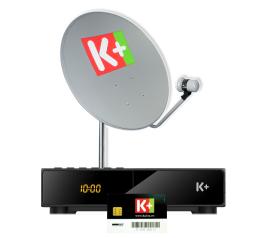 thiết bị K+
