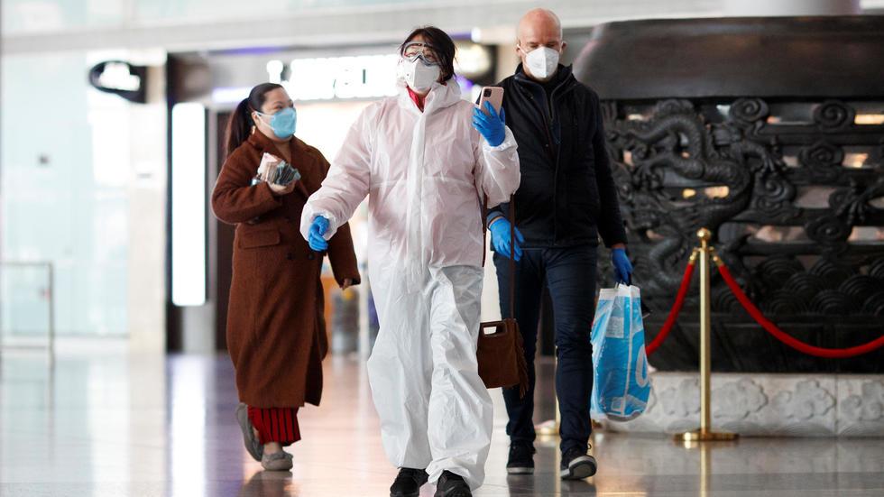 Virus corona: Ca nhiễm tại Trung Quốc vẫn giảm, nỗi lo tái nhiễm lại gia tăng