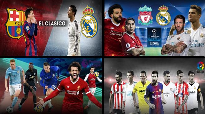 3 cách để không bỏ lỡ 'đại tiệc' vô địch bóng đá châu Âu