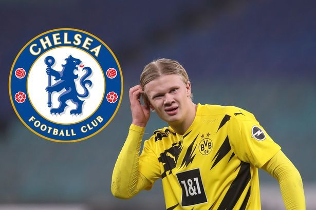 Abramovich giải ngân 150 triệu bảng cho Chelsea mua Haaland