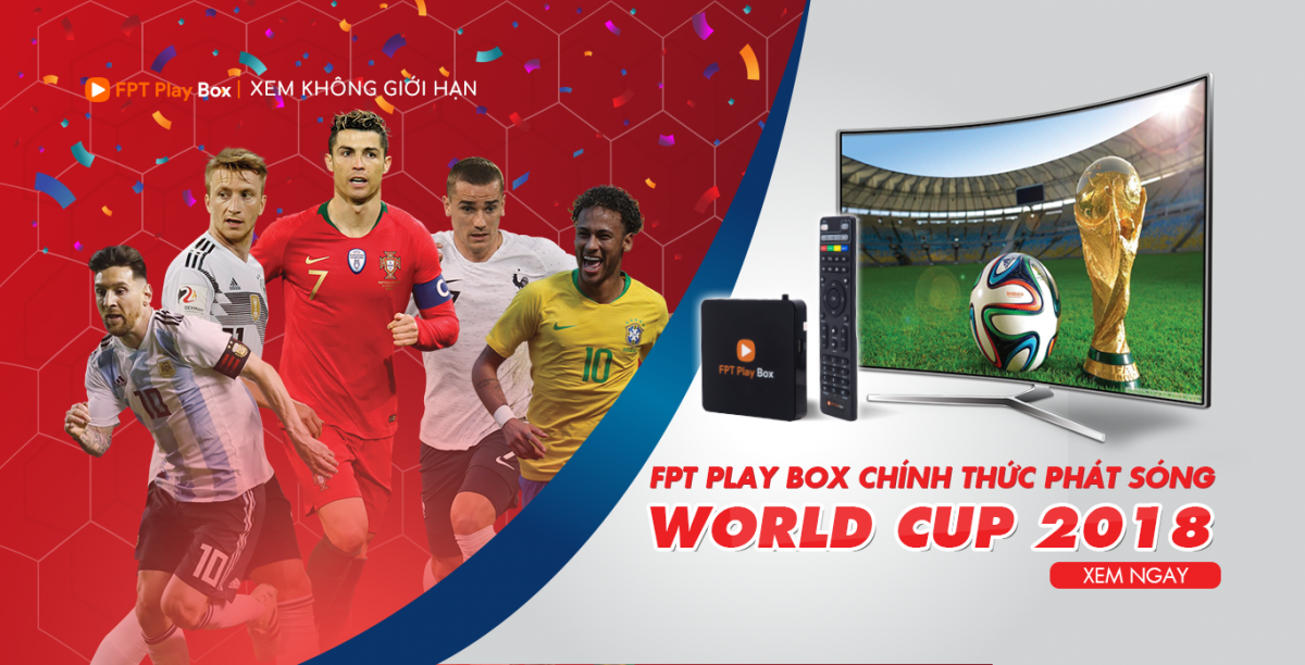 fpt play world cup 2018