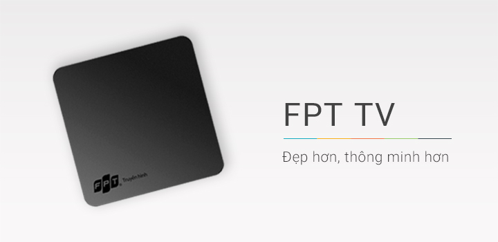 FPT TV BOX