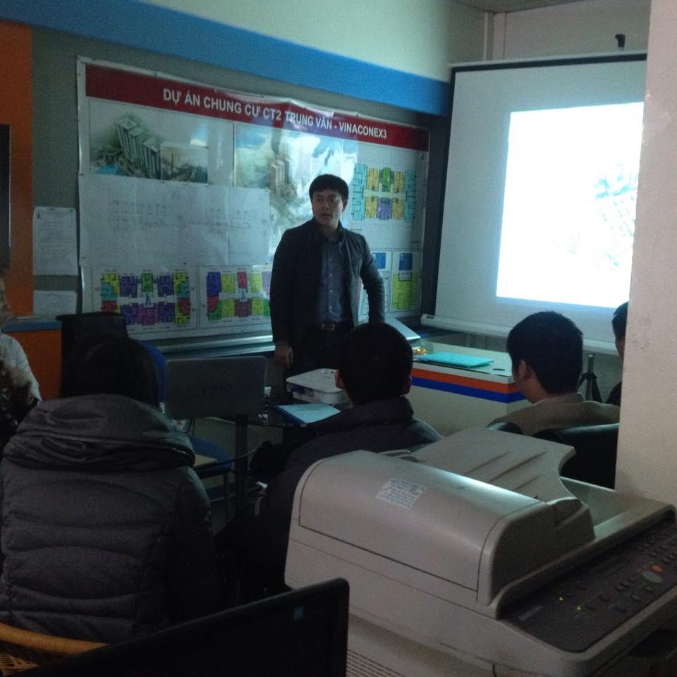 Chung cư 317 Trường Chinh cơ hội mới cho nhà đầu tư bất động sản