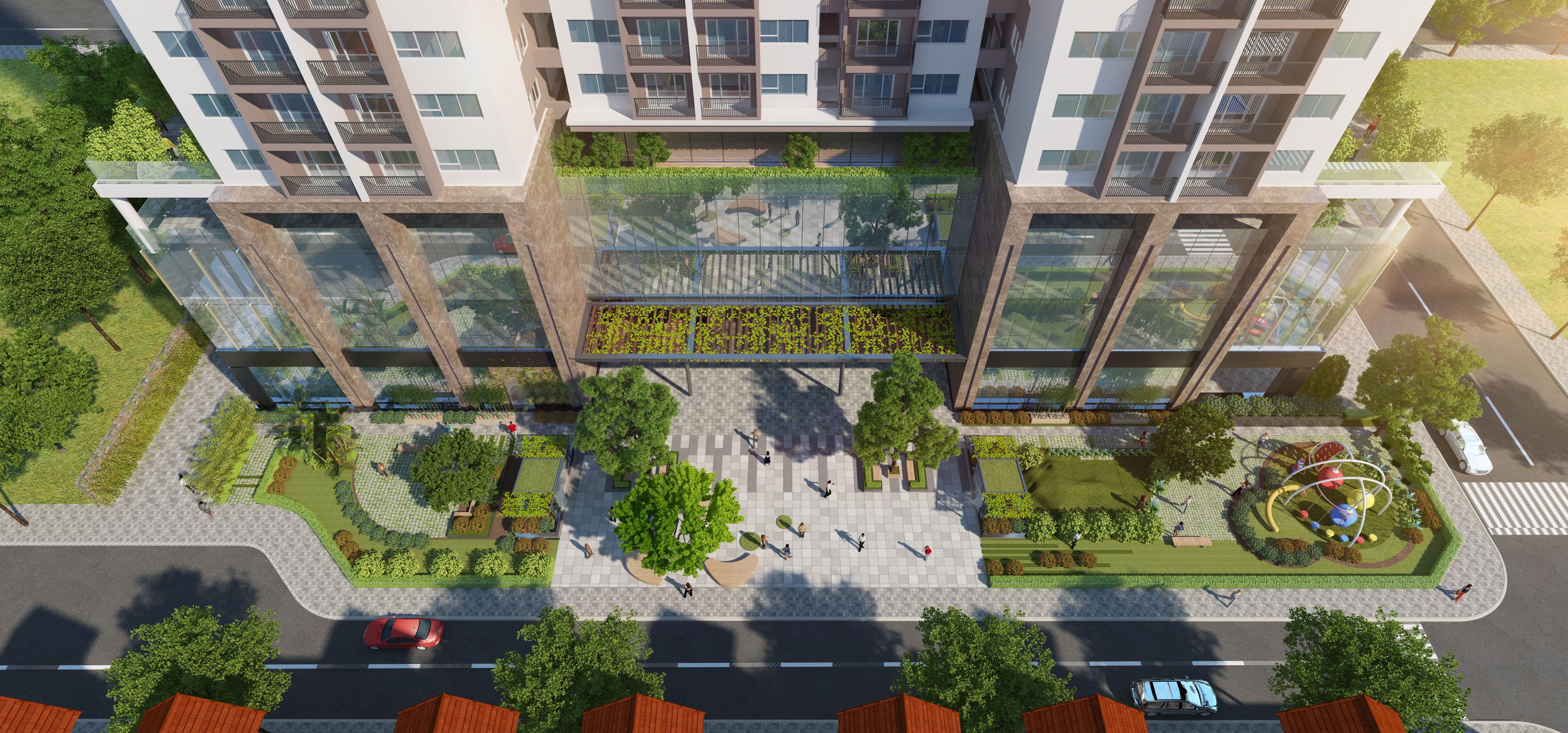 Sắp ra mắt tổ hợp chung cư cao cấp Thanh Xuân Complex (Hapulico 24T3)