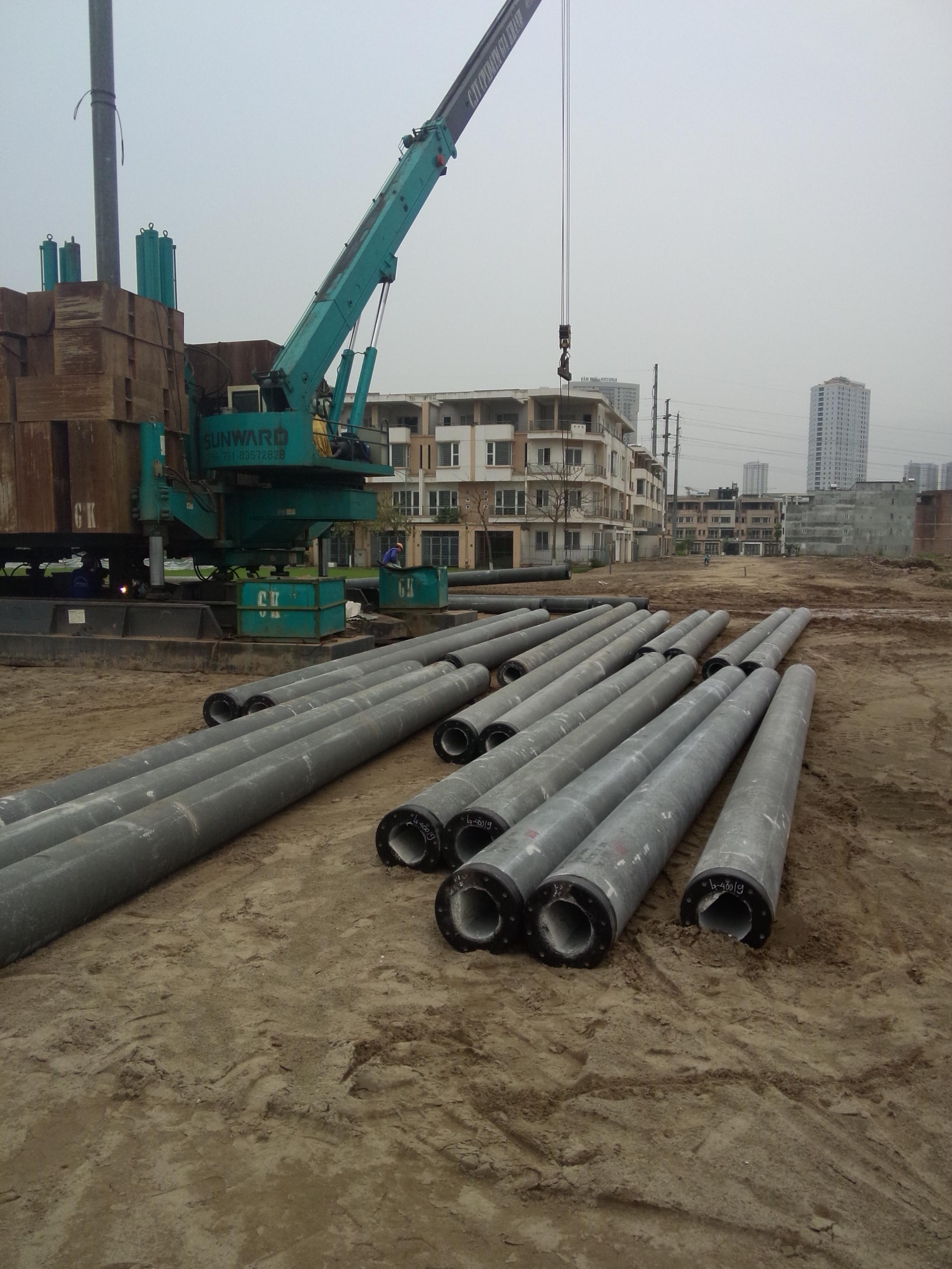 LK21, LK22 liền kề Dự án Phú Lương mặt đường 30m cực đẹp
