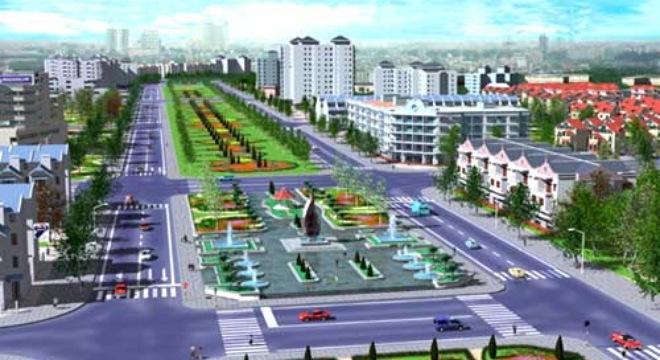 Có nên mua đầu tư đất liền kề, biệt thự tại dự án Thanh Hà không?