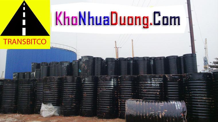 Nhựa đường tại Hà Giang. Phân phối giá tốt