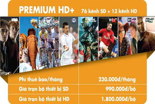 goi premium HD+