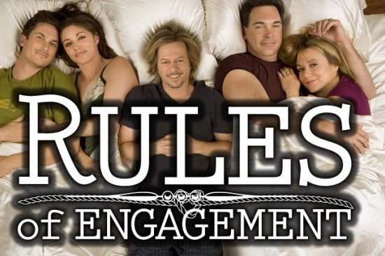 Phim tình cảm lãng mạn Luật Đính Hôn phần 2 - Rules of engagement