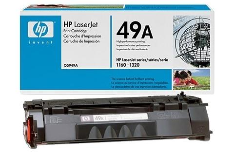Thay hộp mực máy in HP tại nhà giá rẻ - 0973.505.115