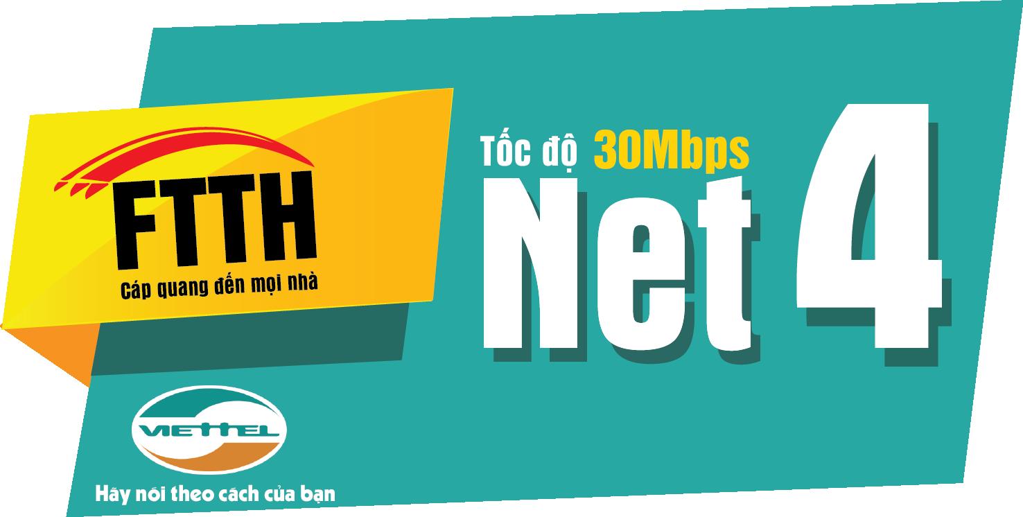 Gói Net4