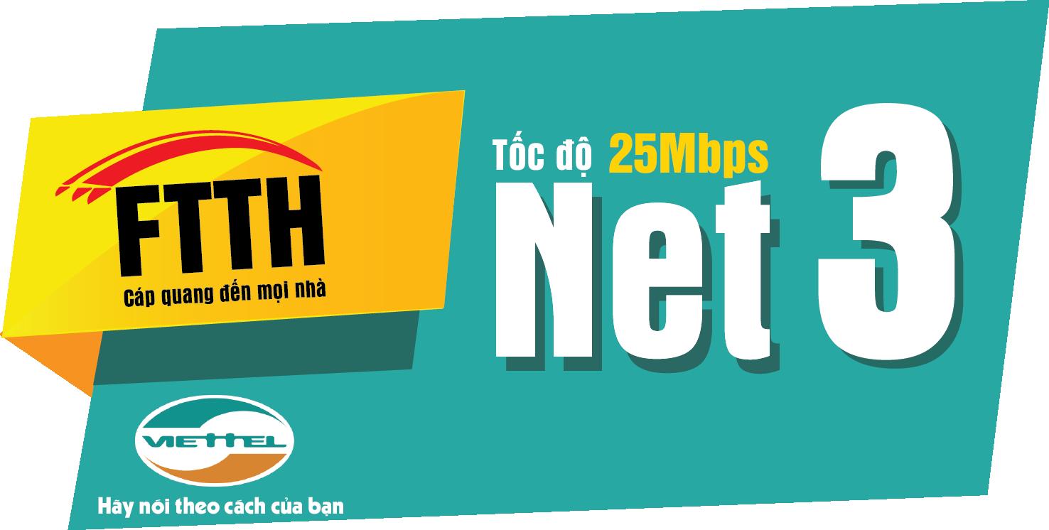 Gói Net3