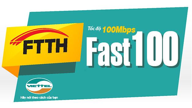 Gói Fast100