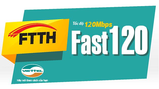 Gói Fast120