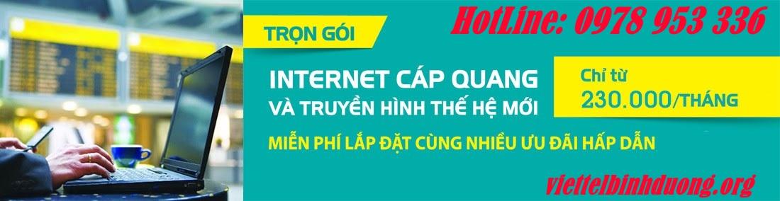 Viettel Phú Giáo