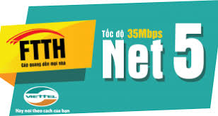 Gói Net5