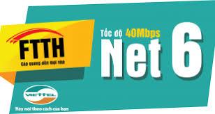 Gói Net6