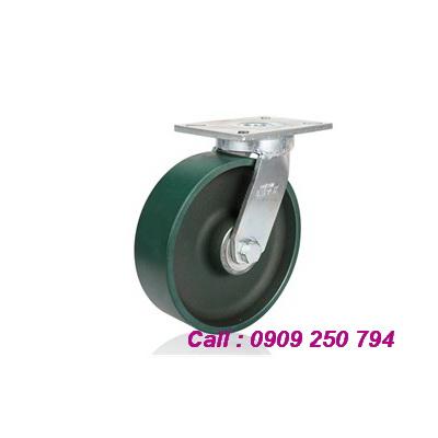 Bánh xe đẩy chịu lực, bánh xe công nghiệp tải (1,800 - 2,025kg)