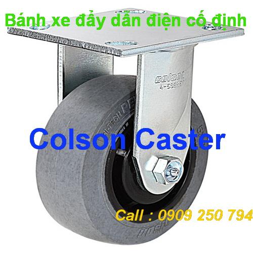 Bánh xe đẩy tĩnh điện, bánh xe đẩy ESD, bánh xe đẩy dẫn điện, bánh xe đẩy chống tỉnh điện
