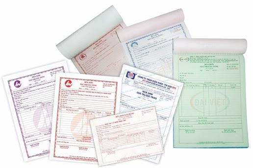 Dịch vụ bán hóa đơn đỏ hà nội