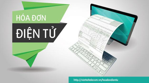 Viettel triển khai hóa đơn điện tử tại Thành phố Hà Nội