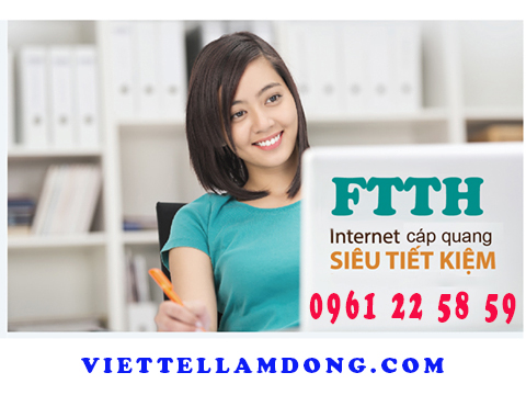 VietTel Lâm Đồng Khuyến Mãi Tháng 10/2015