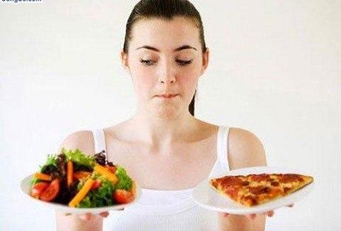 10 thực phẩm tốt cho phụ nữ sau tuổi 40