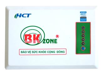 Máy Bk ozone H08 khử độc thực phẩm