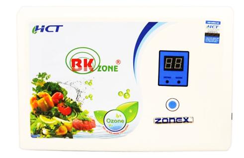 Máy khử độc thực phẩm BK Ozone H08.1