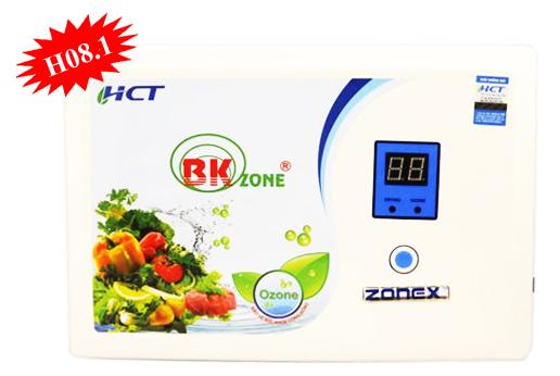Máy ozone H08.1