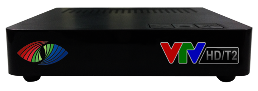xem truyen hinh mien phi voi dau thu DVB T2 cua VTV gia chi tu 600000 - 800000 dong