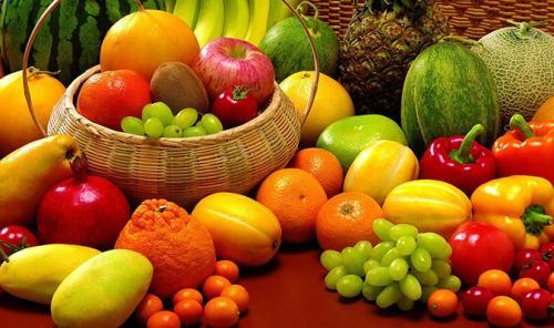 Lợi ích tuyệt vời của trái cây tươi có thể bạn chưa biết
