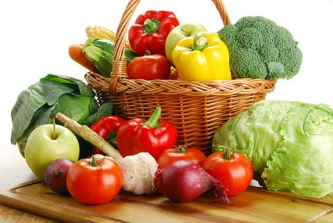 Cách nhận biết thực phẩm của Việt Nam hay Trung Quốc