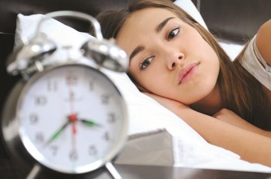 Chữa bệnh mất ngủ kinh niên chỉ với 0 đồng mỗi ngày