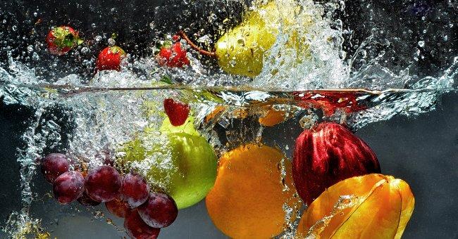 Mẹo khử độc rau quả đơn giản hiệu quả không ngờ