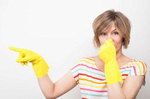 Mẹo xử lý mùi hôi nhà vệ sinh hiệu quả chị em không nên bỏ qua