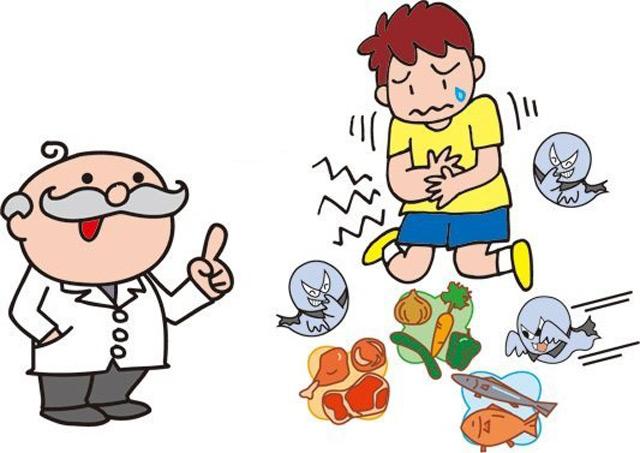 Những dấu hiệu ngộ độc thực phẩm nên biết để có biện pháp phòng tránh và chữa trị kịp thời