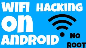 Top 6 phần mềm hack wifi cho android hiệu quả nhất