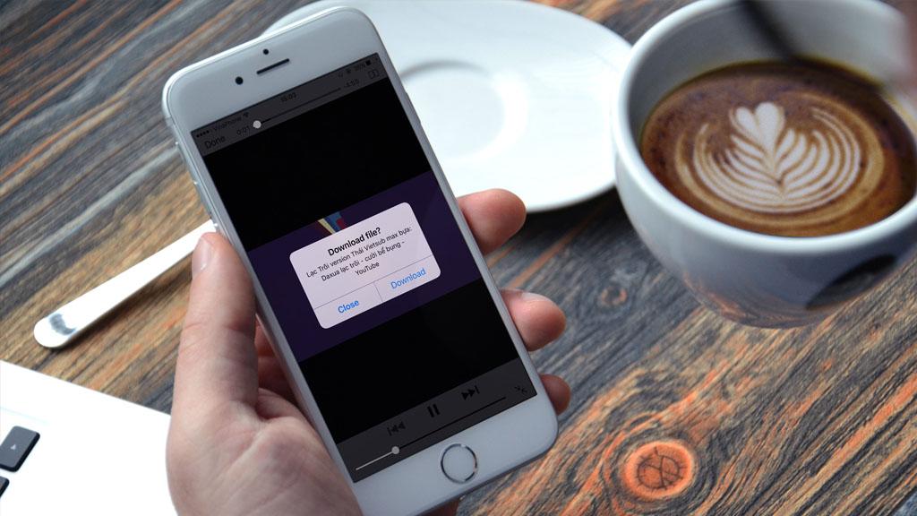 Tổng hợp những phần mềm tải video cho Iphone nhanh chóng, tiện lợi